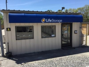 Life Storage - Northbridge