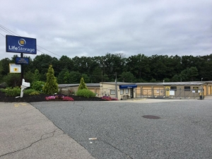 Life Storage - Northbridge Facility at  872 Church Street Ext, Northbridge, MA