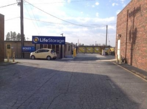 Life Storage - Greensboro - High Point Road