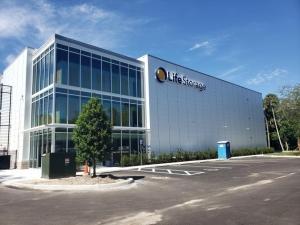 Life Storage - Titusville Facility at  1903 Garden St, Titusville, FL