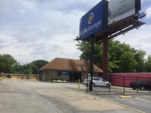 Life Storage - Chattanooga - Highway 58