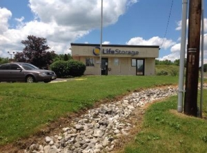 Life Storage - Warren - Elm Road Northeast