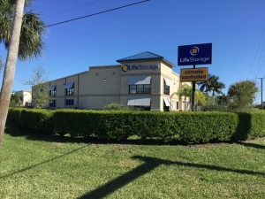 Life Storage - Indian Harbour Beach Facility at  111 Tomahawk Dr, Indian Harbour Beach, FL