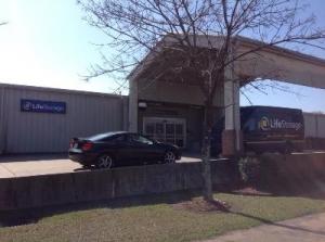 Image of Life Storage - Jackson - 5961 I-55 North Facility at 5961 I-55 N  Jackson, MS