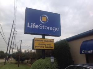 Life Storage - Katy - N Fry Rd