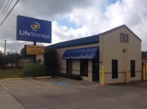 Life Storage - Katy - North Fry Road