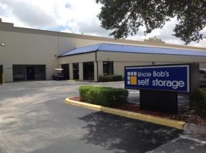 Life Storage - Boca Raton
