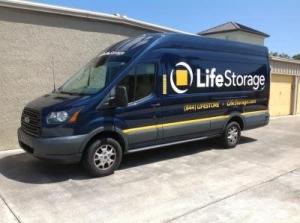 Image of Life Storage - Vero Beach - 10th Avenue Facility on 1655 10th Ave  in Vero Beach, FL - View 4