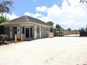 Image of Life Storage - Vero Beach - 10th Avenue Facility at 1655 10th Ave  Vero Beach, FL