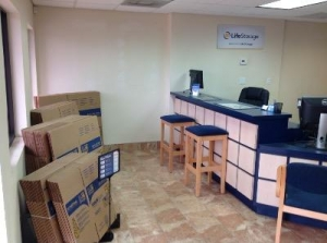 Picture of Life Storage - Humble - 1701 FM 1960 Road East