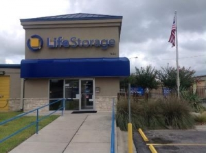 Life Storage - San Marcos - 1620 IH-35 South