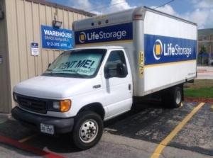 Life Storage - San Marcos - 1620 IH-35 South - Photo 5