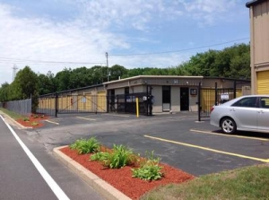 Life Storage - West Warwick