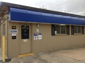 Life Storage - Lafayette - 2310 West Pinhook Road