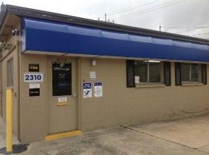Life Storage - Lafayette - 2310 West Pinhook Road