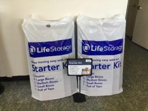 Picture of Life Storage - Lafayette - 2310 West Pinhook Road