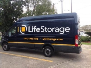 Picture of Life Storage - Lafayette - 2207 West Pinhook Road