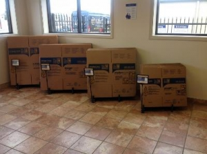 Life Storage - Lafayette - Ambassador Caffery Parkway - Photo 2