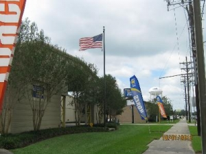 Uncle Bob's Self Storage - Lafayette - Guilbeau Rd