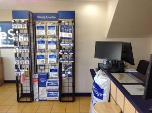 Image of Life Storage - Mesa - East Baseline Road Facility on 1356 E Baseline Rd  in Mesa, AZ - View 3