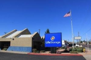 Life Storage - Mesa - East Broadway Road