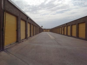 Life Storage - Mesa - North Greenfield Road - Thumbnail 7