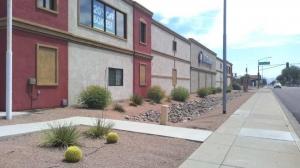 Life Storage - Phoenix - East Bell Road Facility at  1928 E Bell Rd, Phoenix, AZ