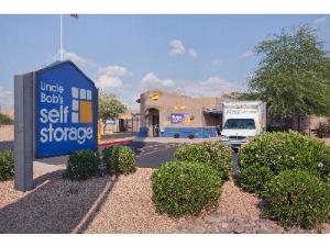 Uncle Bob's Self Storage - Phoenix - N 35th Ave