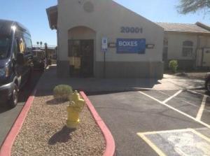 Life Storage - Phoenix - North 35th Avenue