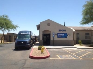 Life Storage - Phoenix - North 35th Avenue - Photo 1