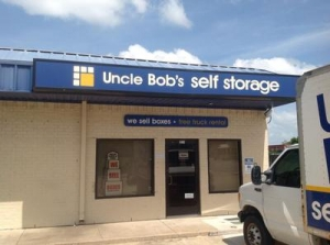 Uncle Bob's Self Storage - Cedar Hill