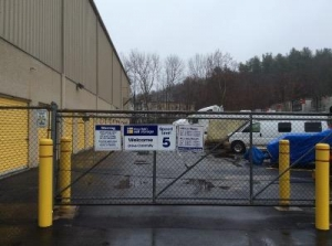 Uncle Bob's Self Storage - North Andover