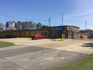 Uncle Bob's Self Storage - Bessemer
