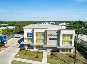 Image of Life Storage - Austin - North Lamar Boulevard Facility at 8227 N Lamar Blvd  Austin, TX