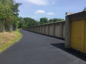Image of Life Storage - Methuen Facility on 114 Pleasant Valley St  in Methuen, MA - View 4