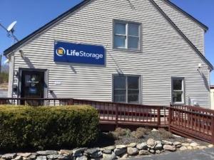 Life Storage - Plymouth