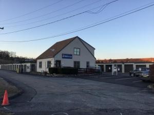 Life Storage - Plymouth Facility at  55 Holman Rd, Plymouth, MA
