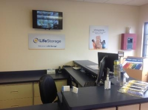 Life Storage - Syracuse - Spencer Street