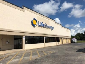 Life Storage - League City - 2280 East Main Street
