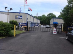 Uncle Bob's Self Storage - Hampton Bays