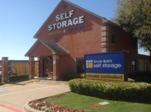 Uncle Bob's Self Storage - Duncanville