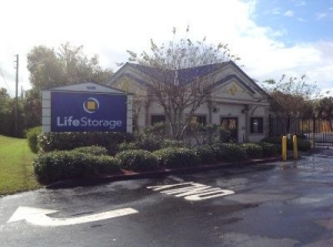 Life Storage - Clearwater - North McMullen Booth Road