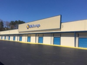 Life Storage - Chattanooga - Hixson Pike