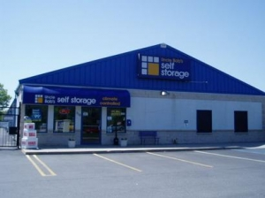 Uncle Bob's Self Storage - Bay Shore