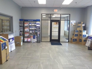 Image of Life Storage - Springfield Facility on 40 Congress St  in Springfield, MA - View 4