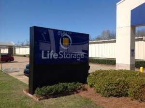 Picture of Life Storage - Montgomery - Richard Road