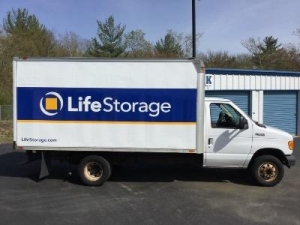 Life Storage - Oxford
