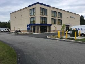 Life Storage - Oxford Facility at  90 Main St, Oxford, MA