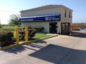 Uncle Bob's Self Storage - San Antonio - 10260 Marbach Rd