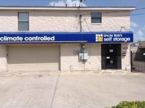 Life Storage - Austin - S 1st St